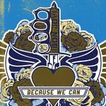 Because We Can (Cd Single) Bon Jovi