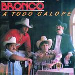 A Todo Galope Bronco