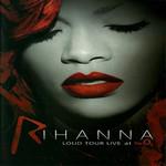 Loud Tour: Live At The O2 (Dvd) Rihanna