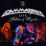 Skeletons & Majesties Live Gamma Ray