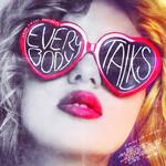 Everybody Talks (Cd Single) Neon Trees