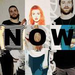 Now (Cd Single) Paramore