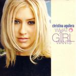 What A Girl Wants (Cd Single) Christina Aguilera