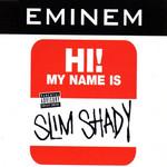 My Name Is (Cd Single) Eminem