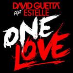 One Love (Featuring Estelle) (Cd Single) David Guetta