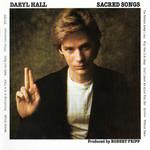 Sacred Songs Daryl Hall