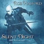 Silent Night (Cd Single) Halford