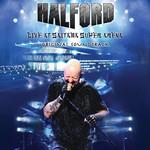 Live At Saitama Super Arena Halford
