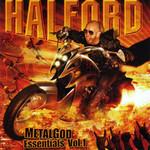 Metal God Essentials Volume 1 Halford