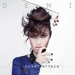 Heart Attack (Cd Single) Demi Lovato