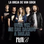 Otra Vez Me Has Sacado A Bailar (Cd Single) La Oreja De Van Gogh