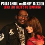 Dance Like There's No Tomorrow (Featuring Randy Jackson) (Cd Single) Paula Abdul