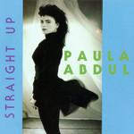 Straight Up (Cd Single) Paula Abdul