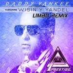 Limbo (Featuring Wisin & Yandel) (Remix) (Cd Single) Daddy Yankee