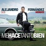 Me Hace Tanto Bien (Cd Single) Alejandro Fernandez