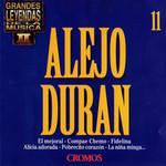 Grandes Leyendas De La Musica II Alejandro Duran