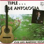 Tiple De Antologia Jose Luis Martinez Vesga