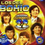 22 Grandes Exitos Los Del Bohio