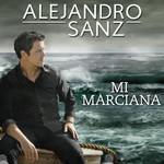 Mi Marciana (Cd Single) Alejandro Sanz