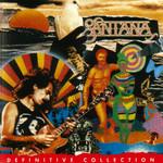 Definitive Collection Santana