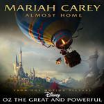 Almost Home (Cd Single) Mariah Carey