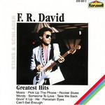 Greatest Hits F.r. David