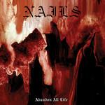 Abandon All Life Nails