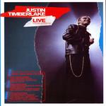 Live From London (Dvd) Justin Timberlake