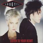 Listen To Your Heart (Cd Single) Roxette