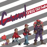 Crawl (Cd Single) Chris Brown