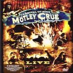 Carnival Of Sins (Dvd) Motley Crue