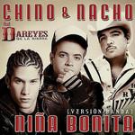 Niña Bonita (Featuring Dareyes De La Sierra) (Version Banda) (Cd Single) Chino & Nacho