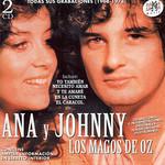 Todas Sus Grabaciones (1968-1978) Ana Y Johnny