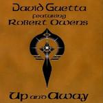 Up & Away (Featuring Robert Owens) (Cd Single) David Guetta