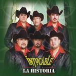 La Historia Intocable