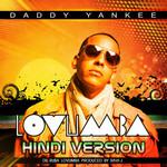 Lovumba (Hindi Version: Dil-Ruba Lovumba) (Featuring Ad Boyz) (Cd Single) Daddy Yankee