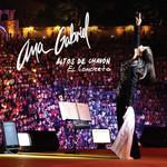Concierto Ana Gabriel Lower  Room  Set