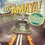Vuelven... Los Amaya! Los Amaya