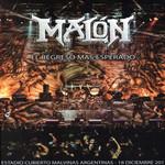 El Regreso Mas Esperado (Dvd) Malon