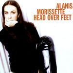 Head Over Feet (Cd Single) Alanis Morissette