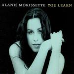 You Learn (Cd Single) Alanis Morissette