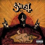 Infestissumam (Deluxe Edition) Ghost B.c.