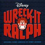Bso Rompe Ralph (Wreck-It Ralph)