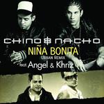 Niña Bonita (Featuring Angel & Khriz) (Urban Remix) (Cd Single) Chino & Nacho