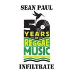 Infiltrate (Cd Single) Sean Paul