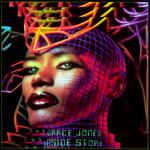 Inside Story Grace Jones
