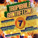 Tropibaile Santafesino Volumen 7