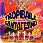 Tropibaile Santafesino Volumen 9