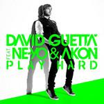 Play Hard (Featuring Ne-Yo & Akon) (Cd Single) David Guetta