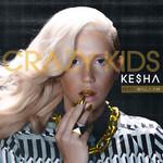 Crazy Kids (Featuring Will.i.am) (Cd Single) Ke$ha